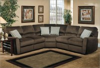 10 Best Microsuede Sectional Sofas