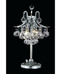 Chandelier Table Lamp Shades - Chandelier Ideas