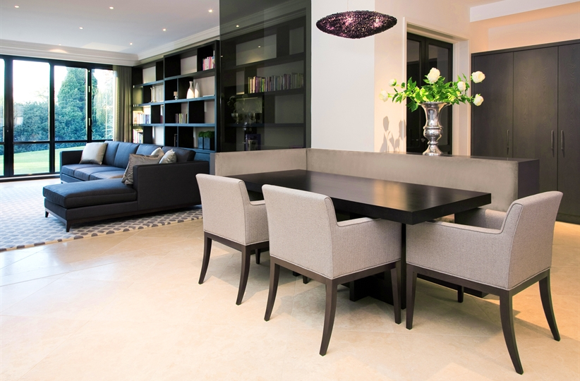 20 Ideas Of Dining Table With Sofa Chairs