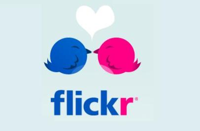 flickr-wordpress