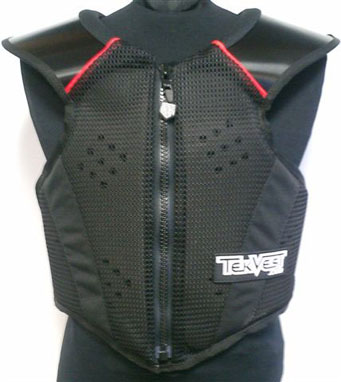 Entry2 Tekvest Snowmobile Chest Protector