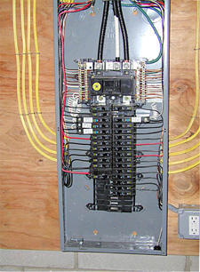 For Home Stereo Wiring Schematic Residential Electrical Contracting Installation