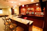 Bars - JT Ltd. Custom Woodworking