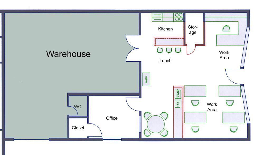 Floor Plan-1jpg (966×586) GDS111 Pinterest