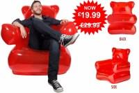Gummy Chair > JT Rewards