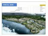 Oseana Jaya Ancol Seafront