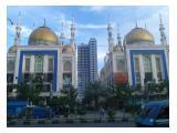 Apartemen Saladdin Mansion Depok