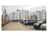 Jual Apartemen Aeropolis Tangerang - 1 BR 12m2 Furnished