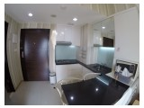 Dijual – Apartemen Gandaria Height – High Floor – 1BR – Fully Furnished with Good Interior & Good Price