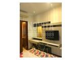 Dijual Cepat Apartment Royal Mediterania Tanjung Duren Fully Furnished Full Renov