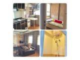 Dijual - Disewakan Harian / Mingguan / Bulanan / Tahunan – Apartemen Menteng Square - Fully Furnished