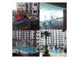 Jual Murah Apartement Sky Terrace - 1 BR Unfurnished