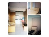 Living room & bedrooms