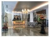 Dijual/For Sale Apartment Menteng Park Brand New