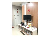 Dijual/For Sale Apartment Madison Park Studio Furnished