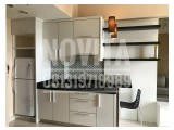 Dijual/For Sale Apartment West Mark 1BR+1 Renov Fully Furnished