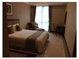 Di Jual Apartemen Casablanca 3 Bedroom Good Unit and Furnished