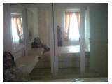 Apartemen Kalibata City Green Palace Furnished 2 BR 42M2