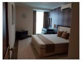 Di Jual Cepat Apartemen Casablanca 1 Bedroom 80m2 Good Unit