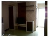 Menteng Square - 1 BR full furnished