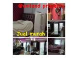 Jual Murah Apartemen Seasons City Studio & 2BR furnish & Unfurnish bisa KPA, Grogol Jakarta barat
