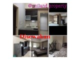 ini Studio Semi Furnish