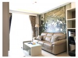 Dijual Apartemen Casa Grande 2BR Full Furnished