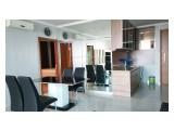 Dijual Apartemen Ancol Mansion 2 BR full furnish BU