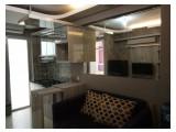 Hot Jual dan Sewa 2 kamar Bassura City - Furnished Mantap - Jakarta Timur