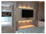 Dijual Cepat Apartemen Royal Mediterania Garden Residence – Fully Furnished (2+1)
