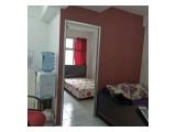 Dijual /Disewakan - Pancoran Riverside - Semi furnished