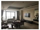 Di Jual Apartemen Kempinski Residence - 3 Bedroom Full Furnished
