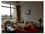 Jual (BU) Apartemen La Maison Residence - 2+1 BR - Luas 127m2 - Private Lift - Full Furnishe