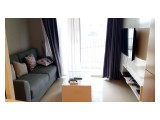 Jual Murah Apartemen Casa Grande Kota Kasablanka – 1BR Furnished