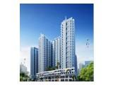 Jual Apartemen T Plaza 2BR Corner TERMURAH