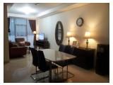 Jual Murah Apartemen L'Avenue Pancoran – 2+1 BR (99,85 m2) Fully Furnished
