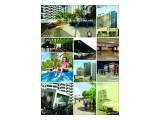 Dijual Apartemen Sentraland Bekasi by Perumnas