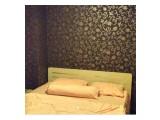 Dijual Apartemen BU di Kalibata City Tower Ebony-Full Furnish, Surat Lengkap