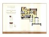 Dijual Apartemen District 8 @Senopati 1/2/3 BR Full Furnished