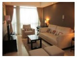 Jual Apartemen Bellagio Residences Mega Kuningan - Available for 1 / 2 / 3 / 4 BR Size Fully Furnished