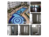 For Sale Apartemen Bassura City Tower Alamanda 3 Bedroom Unfurnished