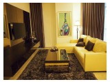 Di Jual Senopati Suite 1 (2+1 BR 133m2, Fully Furnished) & Senopati Suite 2 ( 2 BR 135m2, Semi Furnished)