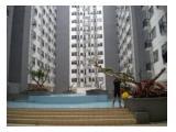 Jual Apartemen di Tengah Kota Bandung @ Jarrdin Cihampelas - Studio Unfurnished