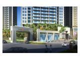 Taman Anggrek Residence For Sale Soon ( Studio, 1 BR, 2 BR, 3 BR) Good Price!