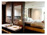 Di Jual Apartemen The Peak Residence Murah Strategis Beautiful Full Furnished Semi Penthouse