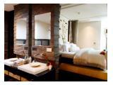 Jual Apartemen The Peak Sudirman Residence, Fullfurnised, Harga Murah, Private Lift, Jarang Ada!!