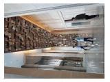 Jual Apartemen District 8 @ SCBD - 1 BR /2BR /3BR /4BR Semi Furnished !!!