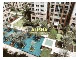 FOR SALE The Pakubuwono Residence 2BR+1 Pool View (Most Wanted Apartment til now, Limited Unit!)