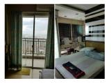 Dijual Apartemen Thamrin Residence 1BR Fully Furnished