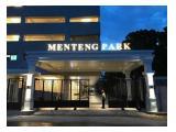 Menteng Park Gate / Lobby